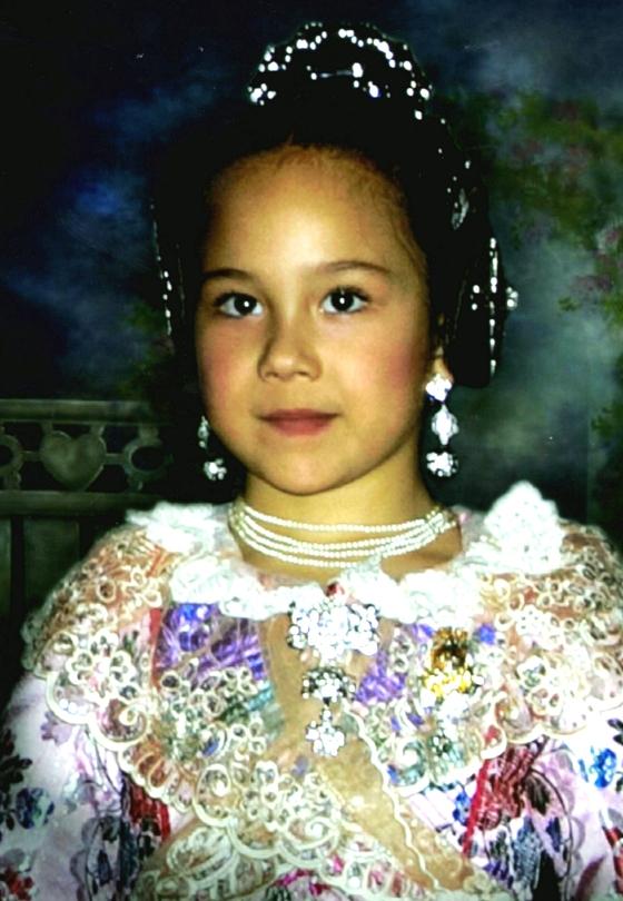 Arianna Peña