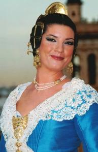 Elena Mora
