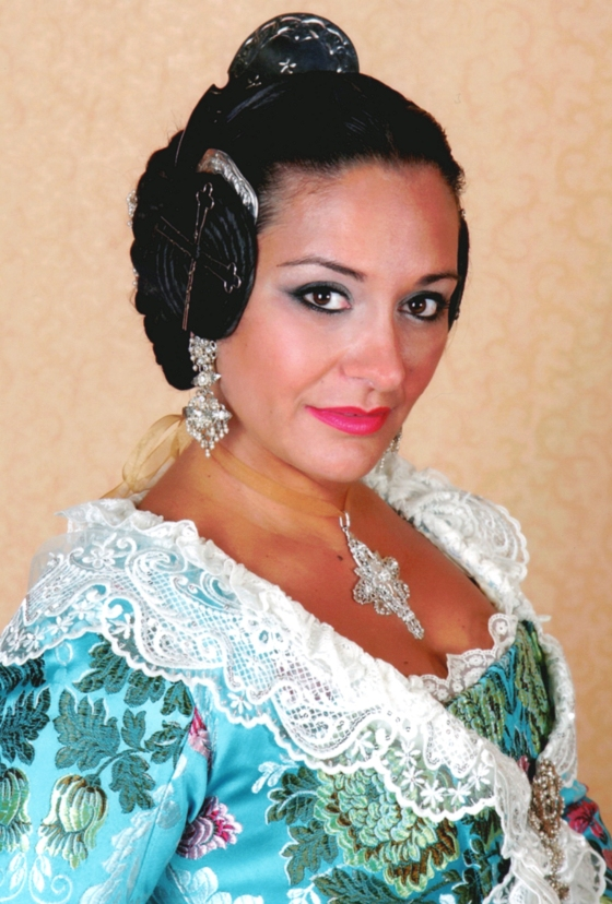 Nuria Moreno