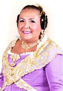 Mª DOLORES- REINA SOFIA B