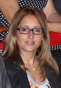Cristina Estévez Mariñas